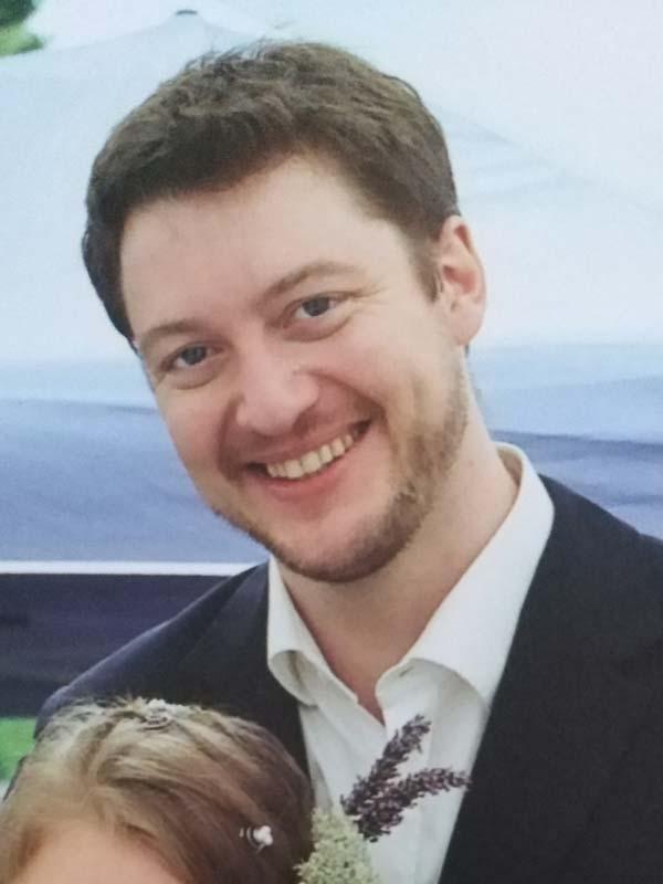 Profilbild Johannes Sehl