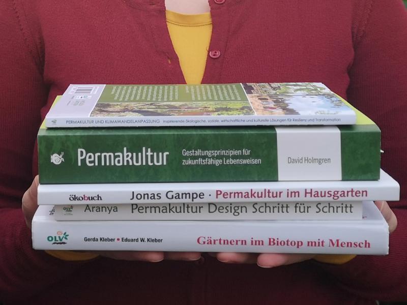 Bücherpakete bei Veranstaltungen